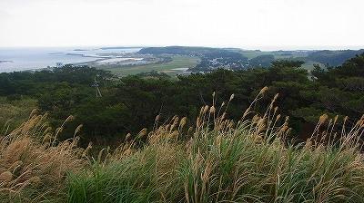 地球環境問題を考えるための久米島・座間味島研修