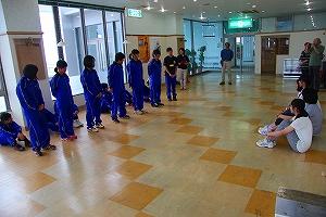 サマーサイエンススクールin久米島