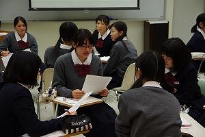 授業「生命」第1回 オリエンテーション 秋山繁治