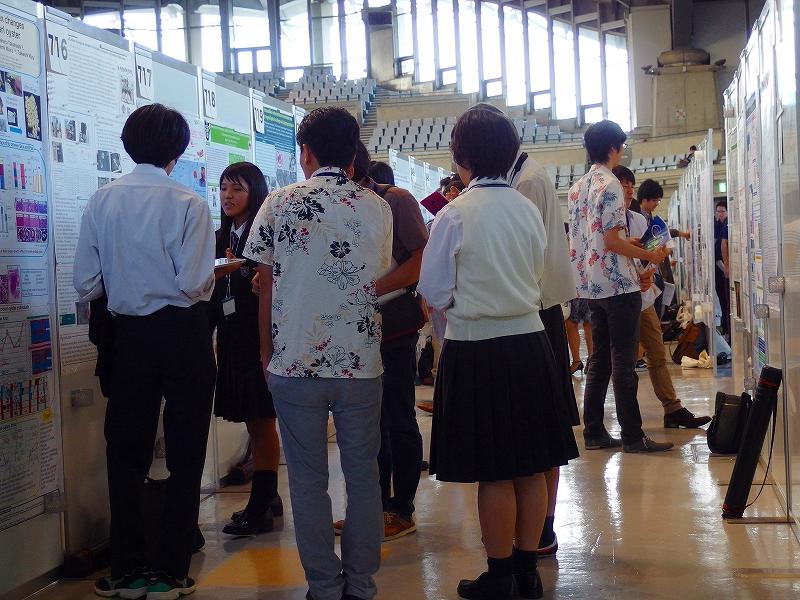 第22回国際動物学会 第87回日本動物学会
