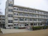 姫路市立御国野小学校外観