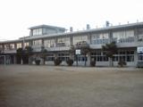 倉敷市立倉敷東小学校外観