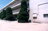 倉敷市立味野小学校外観