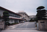 福山市立光小学校外観