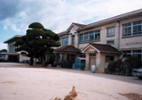 吉川町立東吉川小学校外観