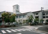 岡山市立桃ケ丘小学校外観