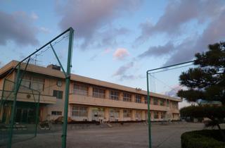 岡山市立第一藤田小学校