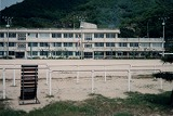 木江町立木江小学校外観