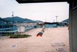 福山市立赤坂小学校外観
