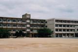 姫路市立水上小学校外観