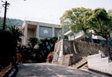 福山市立鞆小学校外観