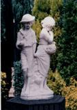野外彫刻イメージ