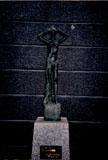 「シレンツィオ(静寂)」野外彫刻イメージ