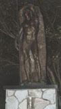 「輝く健康美」野外彫刻イメージ